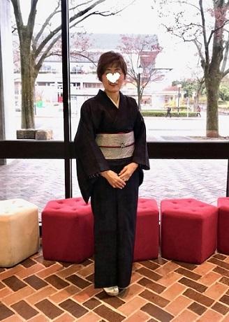 野田さんコンサート&上京茶会のお客様・輪違屋さんへ。_f0181251_17513489.jpg