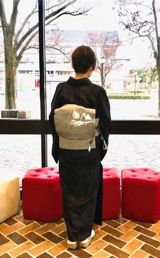 野田さんコンサート&上京茶会のお客様・輪違屋さんへ。_f0181251_17525046.jpg