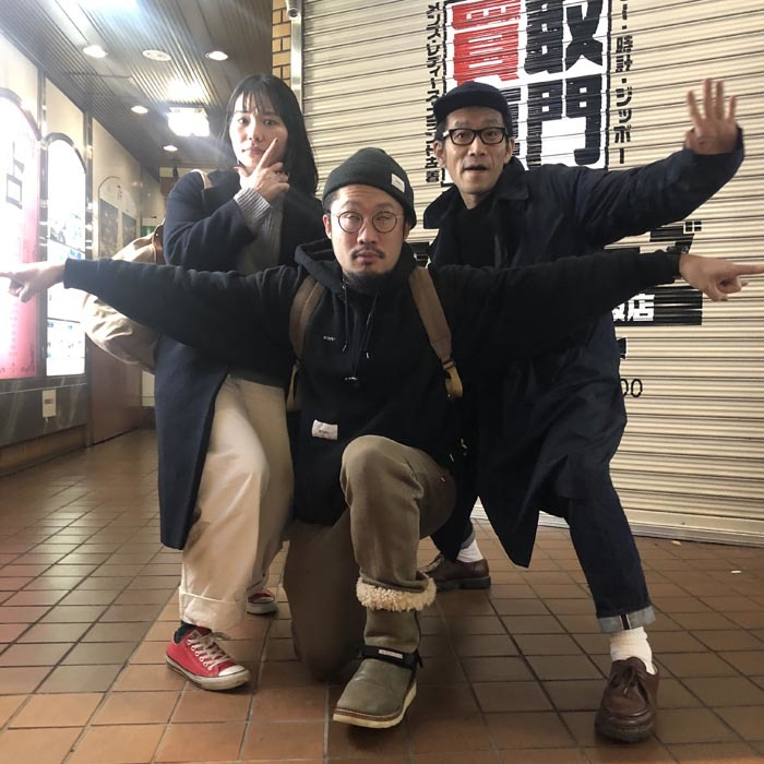 1/24_HAPPY HOUR新年会_a0152253_13253717.jpg