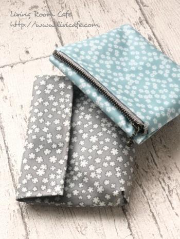 縫わない2つポケット ポーチ_e0040957_23414696.jpeg