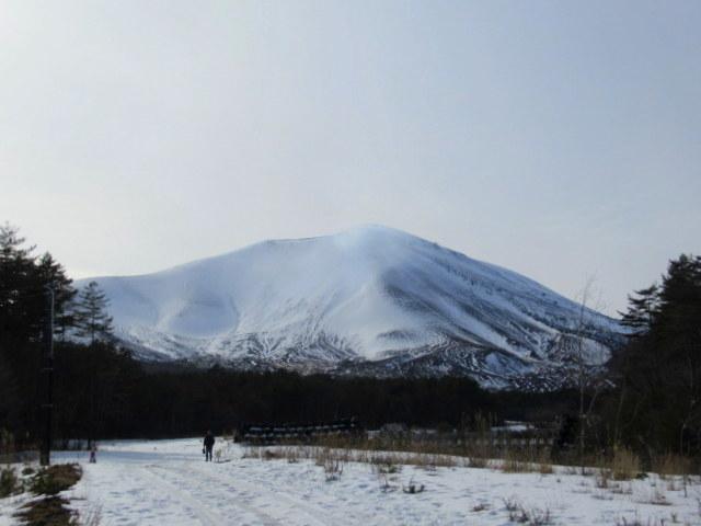 北軽井沢 浅間牧場茶屋 * 冬季メニューで営業中!_f0236260_01531884.jpg