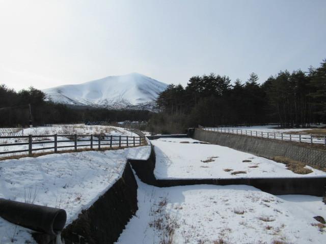 北軽井沢 浅間牧場茶屋 * 冬季メニューで営業中!_f0236260_01534088.jpg