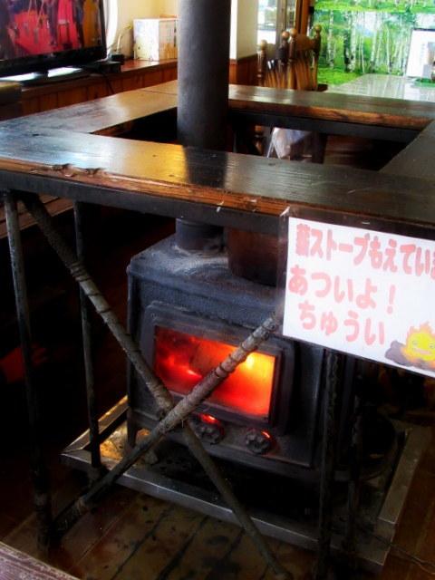 北軽井沢 浅間牧場茶屋 * 冬季メニューで営業中!_f0236260_02203381.jpg
