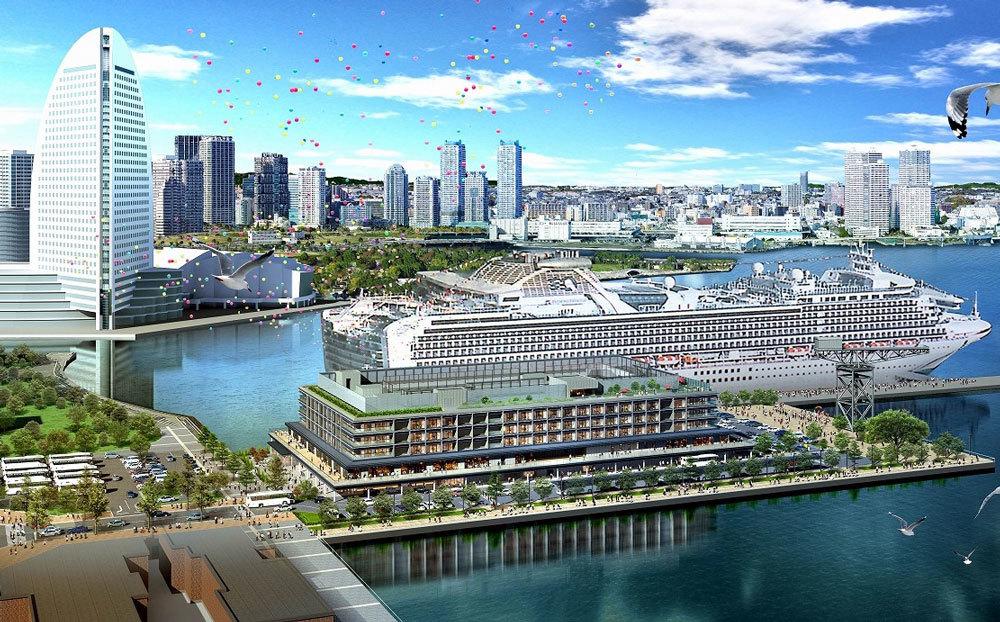 インターコンチネンタル横浜Pier 8 (1)_b0405262_01140411.jpg
