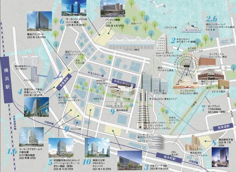 インターコンチネンタル横浜Pier 8 (1)_b0405262_10464586.jpg