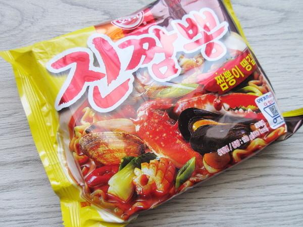 【オットギ】JIN(ジン)チャンポン麺_c0152767_17575021.jpg