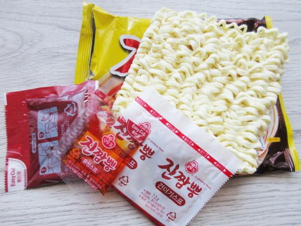 【オットギ】JIN(ジン)チャンポン麺_c0152767_17593846.jpg