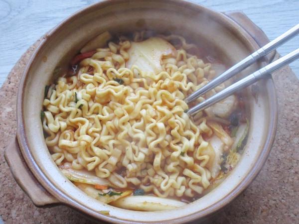 【オットギ】JIN(ジン)チャンポン麺_c0152767_18012461.jpg
