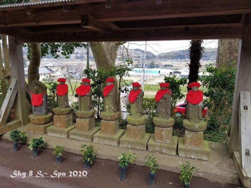 ◆ 禅アーティストの和尚さん?!「長光寺」へ(2020年1月)_d0316868_11504234.jpg