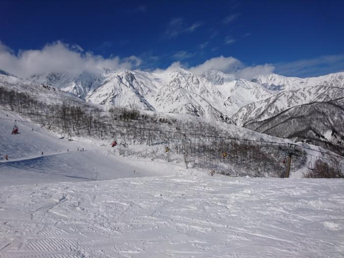 1月26日   八方尾根スキー場_f0223068_12072732.jpg