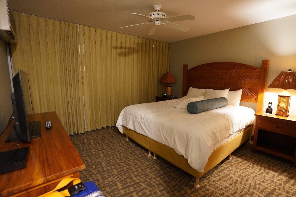 ハワイ島で宿泊したホテルについて_a0095470_22594870.jpg