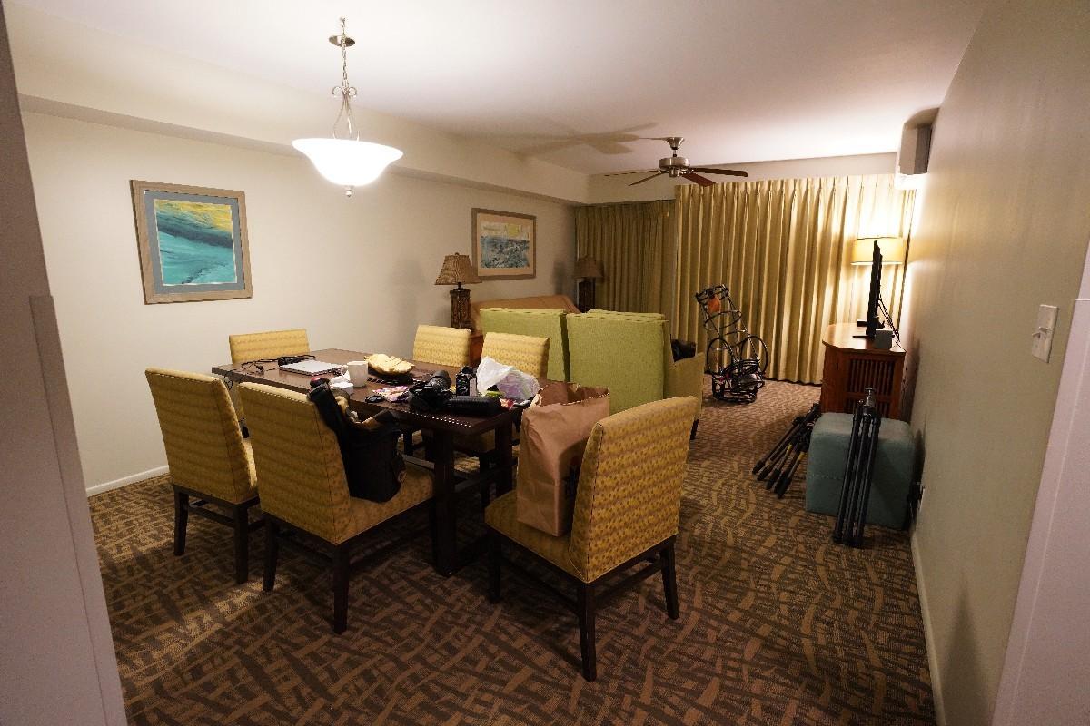 ハワイ島で宿泊したホテルについて_a0095470_23001120.jpg