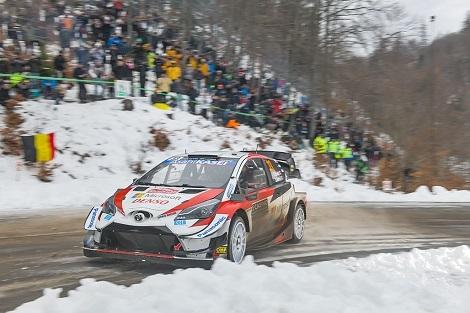 WRC第1戦、トップリーグ第3節、サンウルブズ始動_d0183174_10020734.jpg