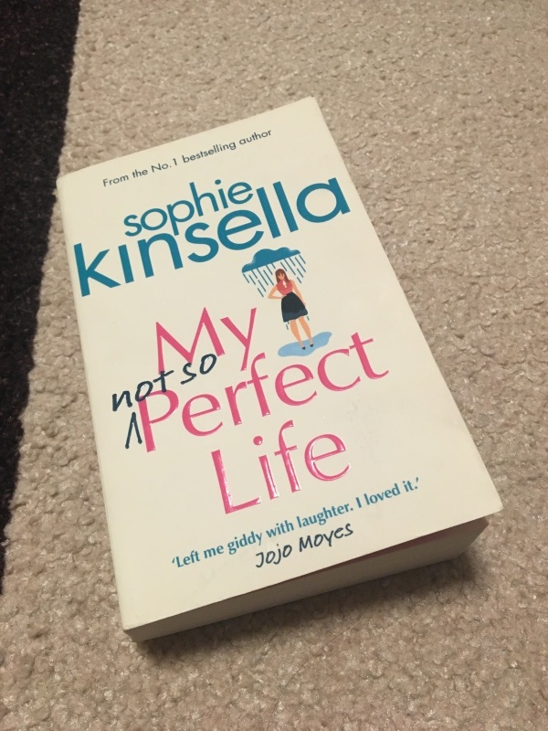 51.My not so Perfect Life / Sophie Kinsella_d0388075_10282831.jpeg