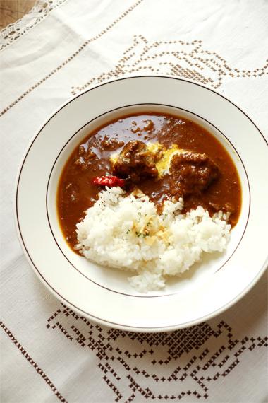 贅沢カレーではじまる、新年のあたたかな食卓。_d0157677_16501539.jpg