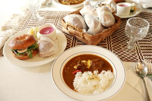 贅沢カレーではじまる、新年のあたたかな食卓。_d0157677_18301787.jpg