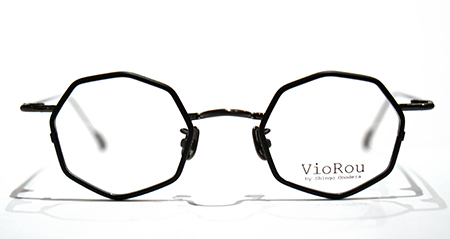 八角形 VioRou ヴィオルー「Hoseok」_e0267277_16301788.jpg
