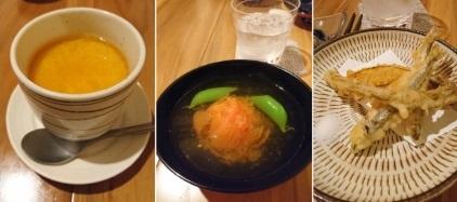 和食 SHINOA ~東中野~_b0207284_17181651.jpg