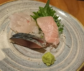 和食 SHINOA ~東中野~_b0207284_17181958.jpg