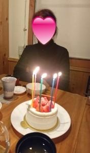 和食 SHINOA ~東中野~_b0207284_17183169.jpg
