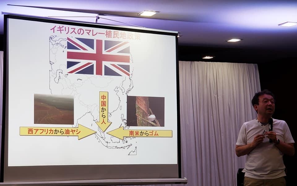 学校では絶対に習えなかった真実を井上和彦さんから教えて貰っています。_c0186691_13305348.jpg