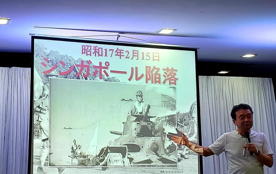 学校では絶対に習えなかった真実を井上和彦さんから教えて貰っています。_c0186691_13351128.jpg