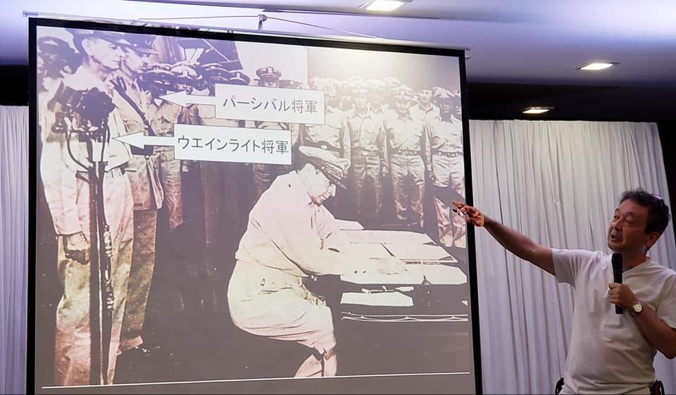 学校では絶対に習えなかった真実を井上和彦さんから教えて貰っています。_c0186691_13371971.jpg