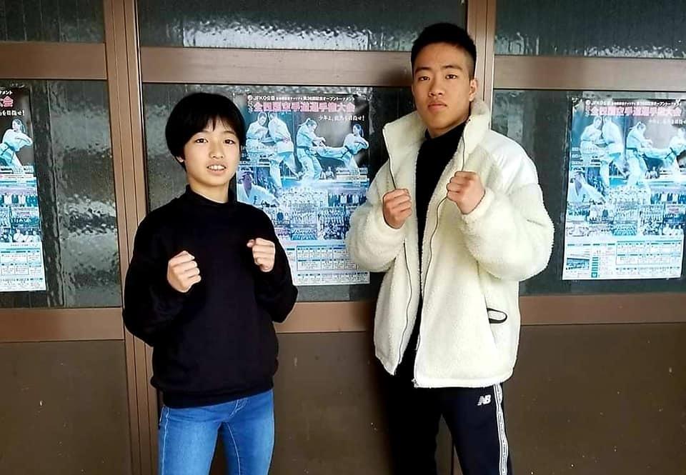 2020年、高知愛媛三好道場、寒稽古(冬季合宿)_c0186691_13495612.jpg