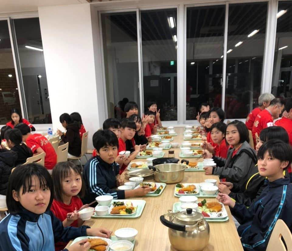 2020年、高知愛媛三好道場、寒稽古(冬季合宿)_c0186691_14000352.jpg