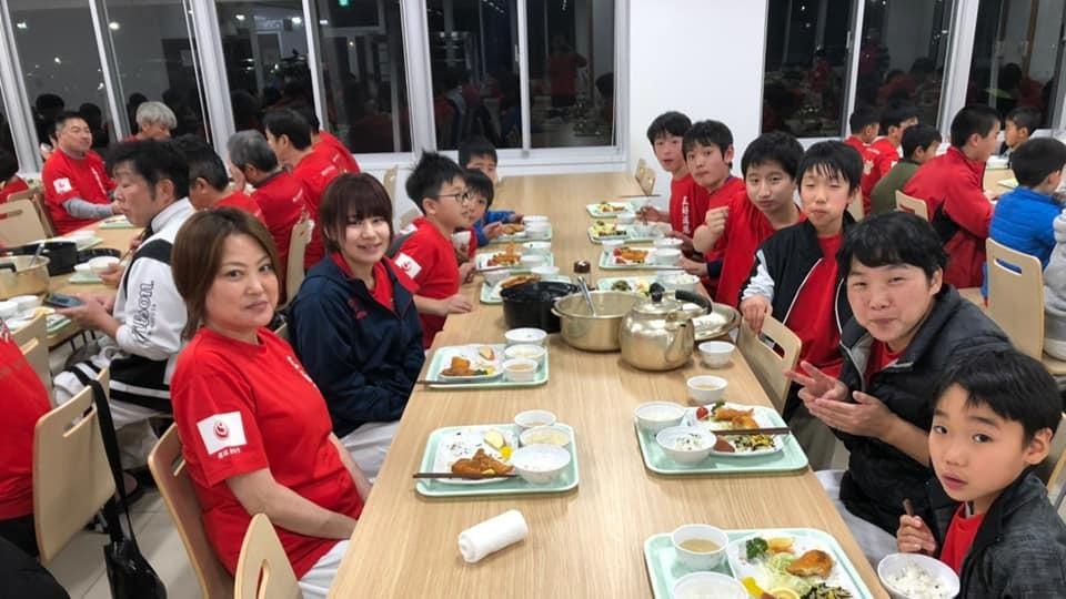 2020年、高知愛媛三好道場、寒稽古(冬季合宿)_c0186691_14003571.jpg