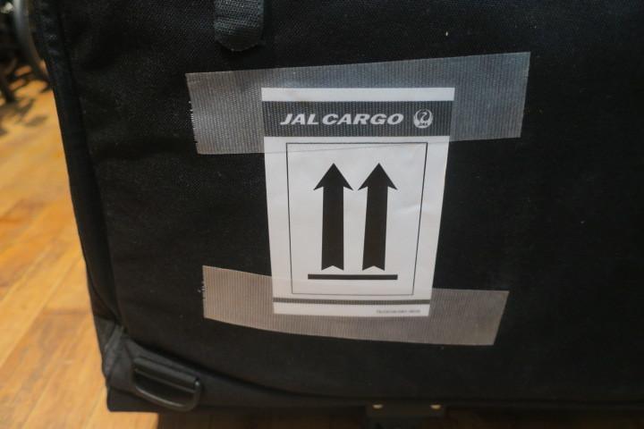 ブロンプトントラベルバッグ 使ってます!_c0132901_20292240.jpg