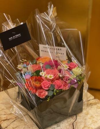 すみれ堂新年会の様子_f0176305_20243886.jpeg