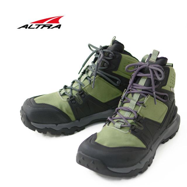 ALTRA [アルトラ] TUSHAR-M/ ターシャー-M [ALM1967H33] ハイキングブーツ MEN\'S _f0051306_18045563.jpg