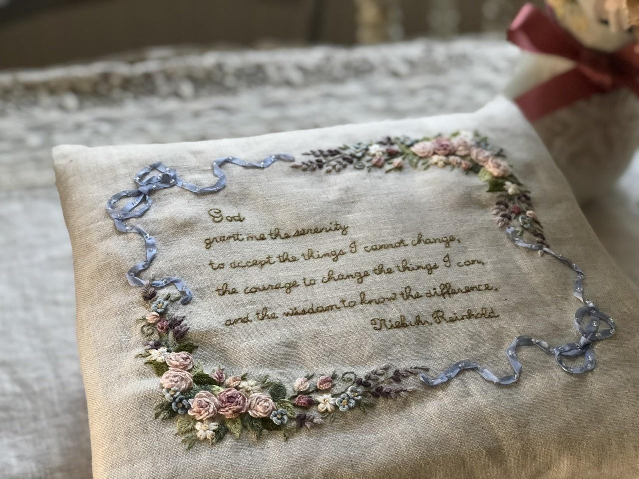 花々の詩のジュエリーBOX〜変わらぬ想いと共に〜_a0157409_11315192.jpeg