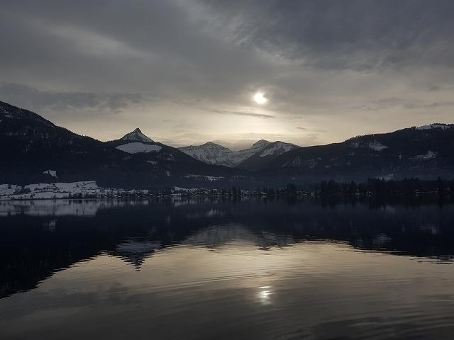 2020年1月 ヴォルフガング湖の冬景色_c0167813_06393098.jpg