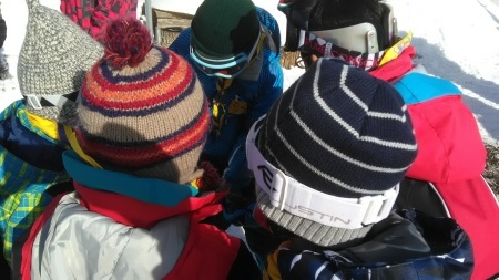 【カブ隊】1月隊集会『冬を楽しもう!!』_c0221521_16130281.jpg