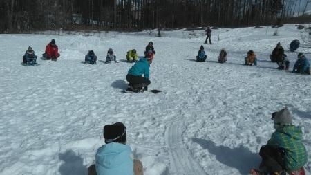 【カブ隊】1月隊集会『冬を楽しもう!!』_c0221521_16133284.jpg