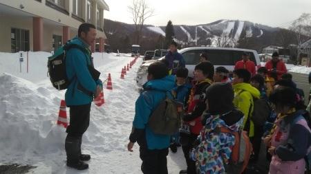 【カブ隊】1月隊集会『冬を楽しもう!!』_c0221521_16141452.jpg