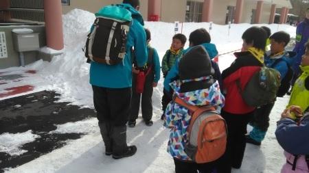 【カブ隊】1月隊集会『冬を楽しもう!!』_c0221521_16141714.jpg