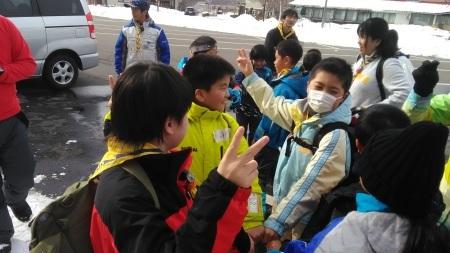 【カブ隊】1月隊集会『冬を楽しもう!!』_c0221521_16142142.jpg
