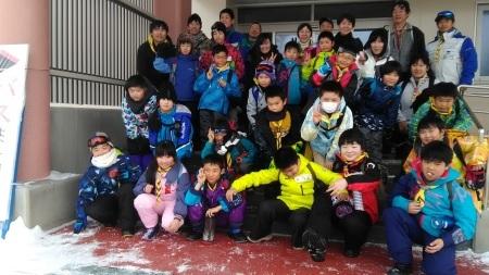 【カブ隊】1月隊集会『冬を楽しもう!!』_c0221521_16142306.jpg