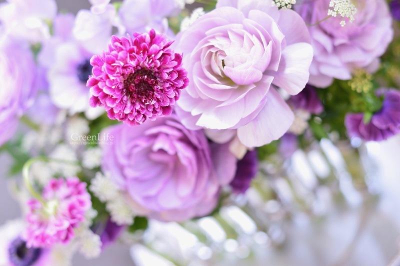 Le vase* color_f0321522_17473819.jpg