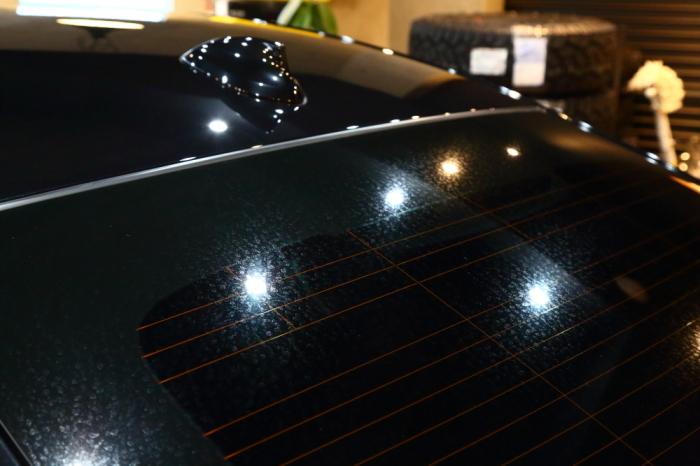 BMW420iグランクーペ ご納車準備進行中_f0105425_18255923.jpg