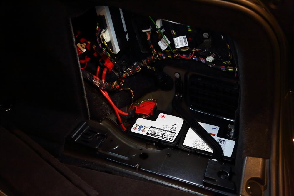BMW420iグランクーペ ご納車準備進行中_f0105425_18260630.jpg