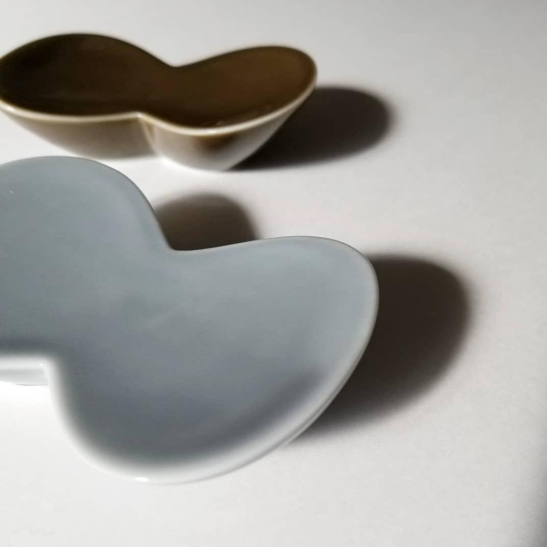 "yumiko iihoshi porcelain\""soap dish\""_f0120026_15193369.jpg"