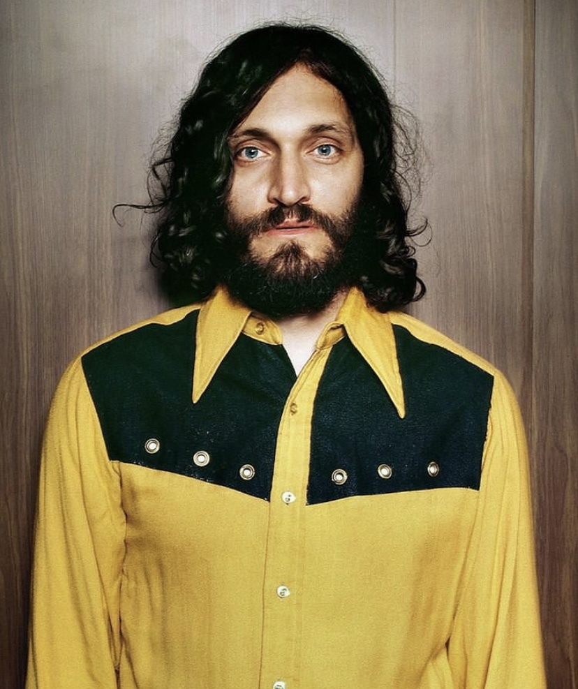 「 続 VINCENT GALLO 」_c0078333_16201027.jpeg