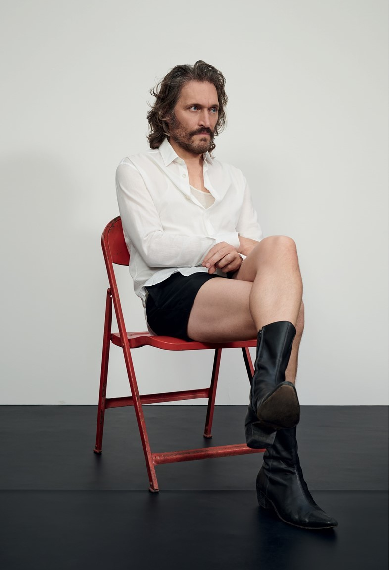 「 続 VINCENT GALLO 」_c0078333_17211925.jpeg