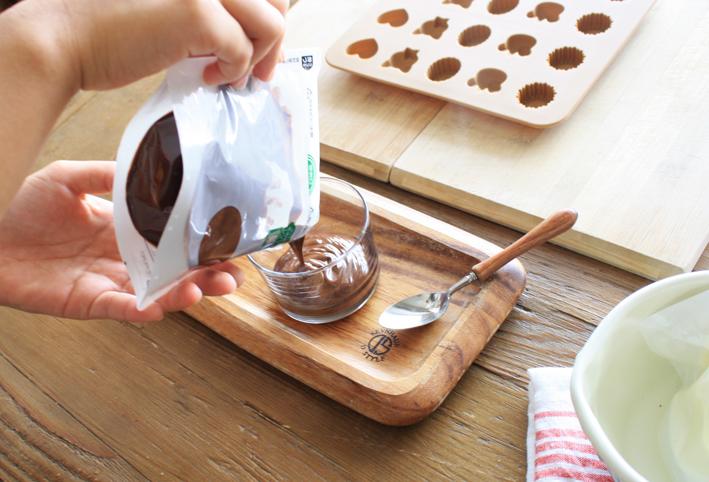 高級チョコレートのような・・・!_d0351435_11451658.jpg