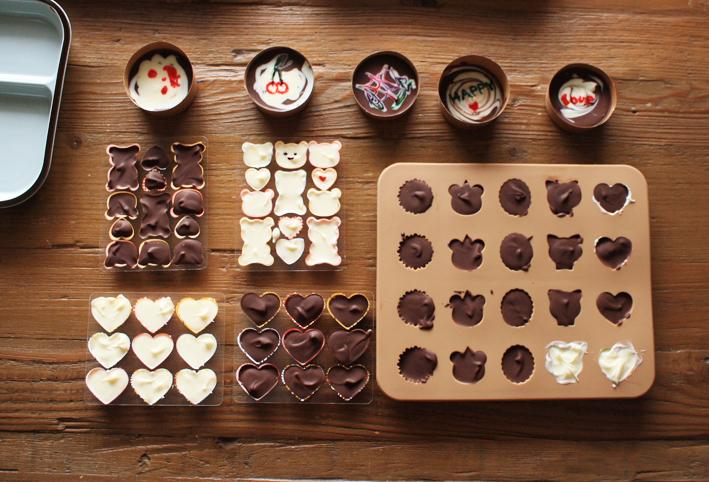 高級チョコレートのような・・・!_d0351435_12060648.jpg