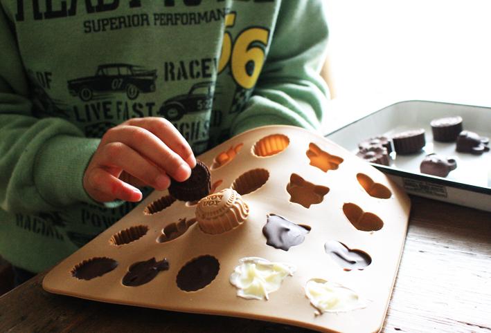 高級チョコレートのような・・・!_d0351435_12091393.jpg